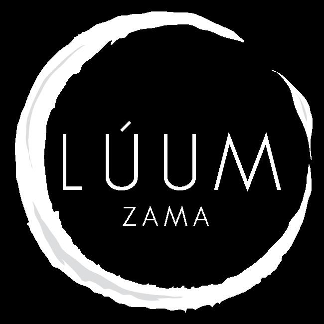 Logo Lúum Zama