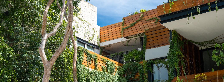 Arquitectura Aldea Premium