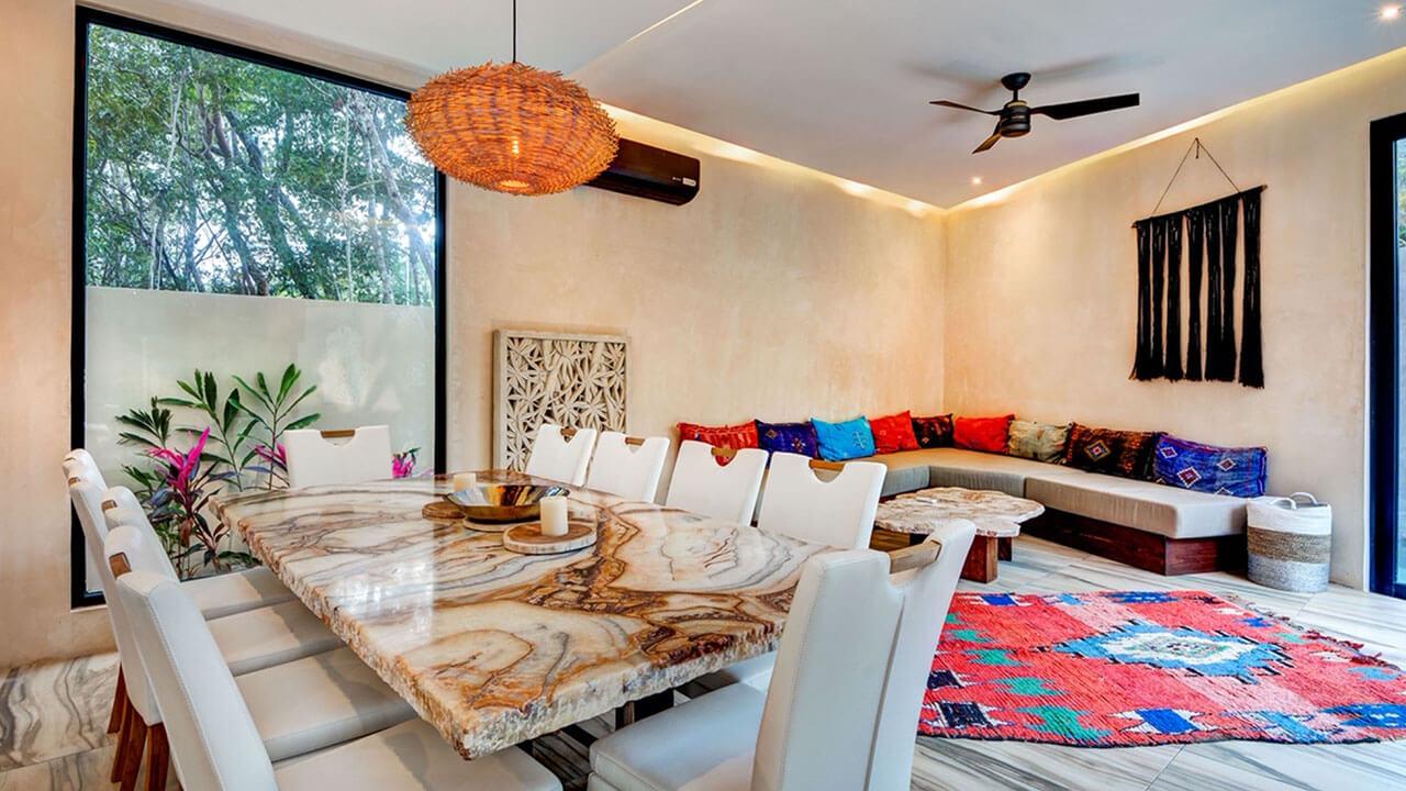 Tulum Dream Villa